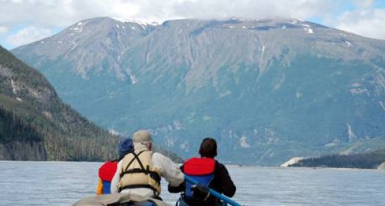Alaska river rafting, copper river rafting