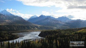 Overnight Alaska Rafting, Alaska Wilderness Trips