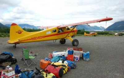 Alaska Rafting Trips, Alaska Trip Planning, Rental Equipment