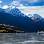 Copper River Rafting in the heart of wild Alaska