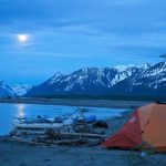 Copper River Camping