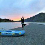 Alaska Yoga and River Trips